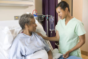 Long Term Care (LTC) at Park Manor nursing home. Providing 24 hour healthcare.