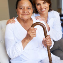 Skilled Nursing & Specialty Care at Park Manor of Conroe nursing home in Conroe, TX.