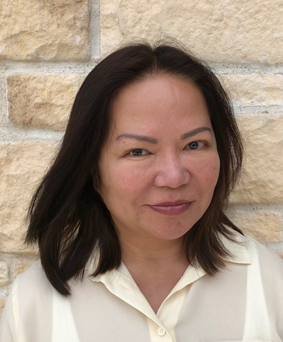 Daisy Sarmiento - Director of Nursing at Methodist DeSoto Nursing Home