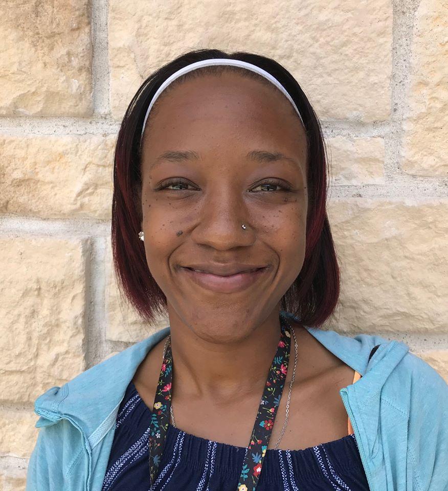 Kristie Gales - Activity Director at Methodist DeSoto Nursing Home