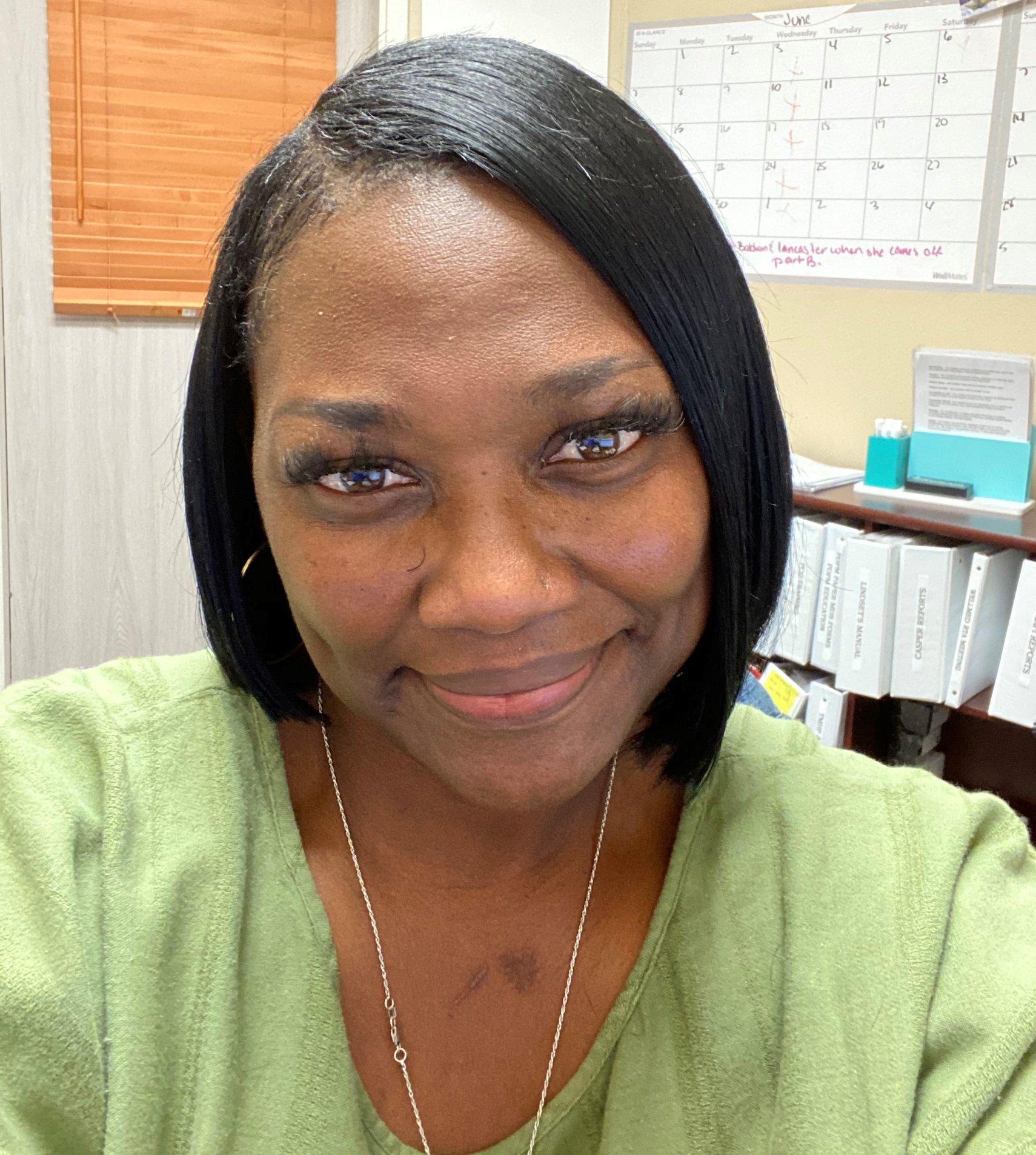 Roshana Williams - MDS Coordinator at Methodist DeSoto Nursing Home
