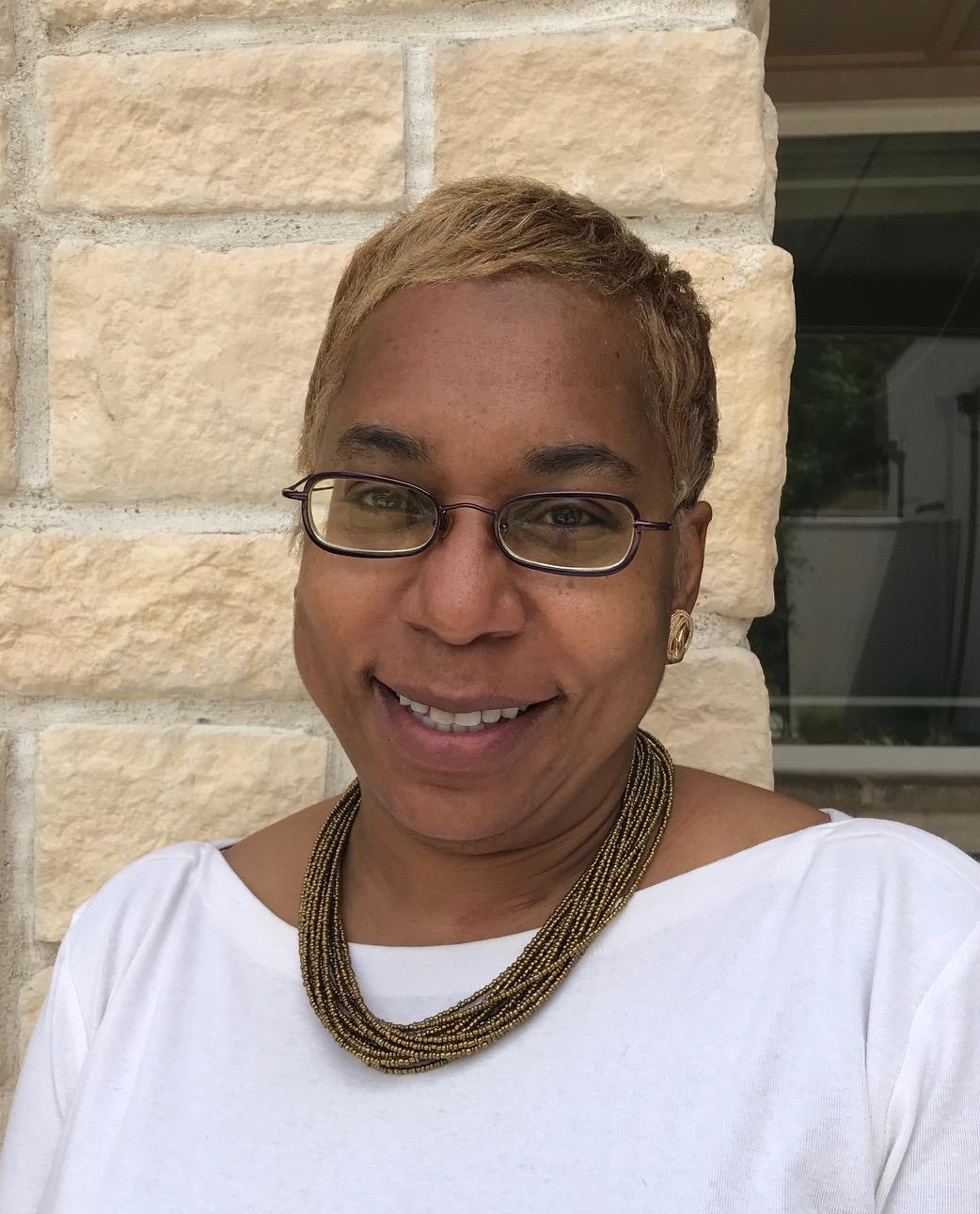 Roshanda Brown - Director of Admissions at Methodist DeSoto Nursing Home