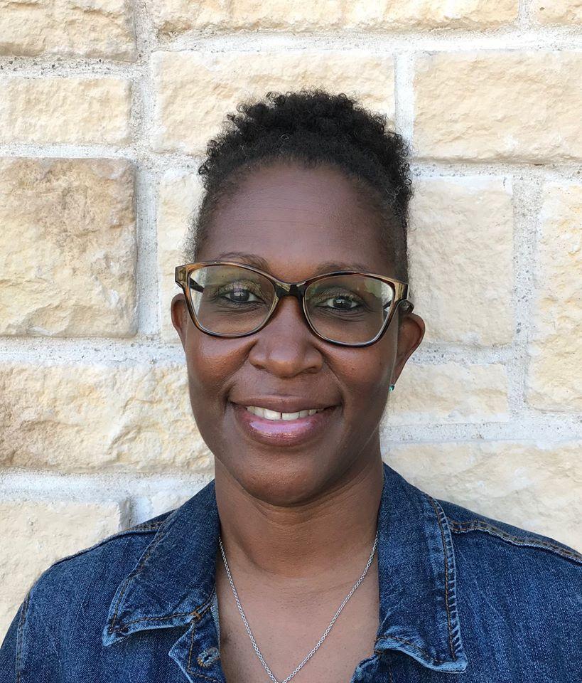 Wendy Gates - Receptionist/AP/Payroll at Methodist DeSoto Nursing Home